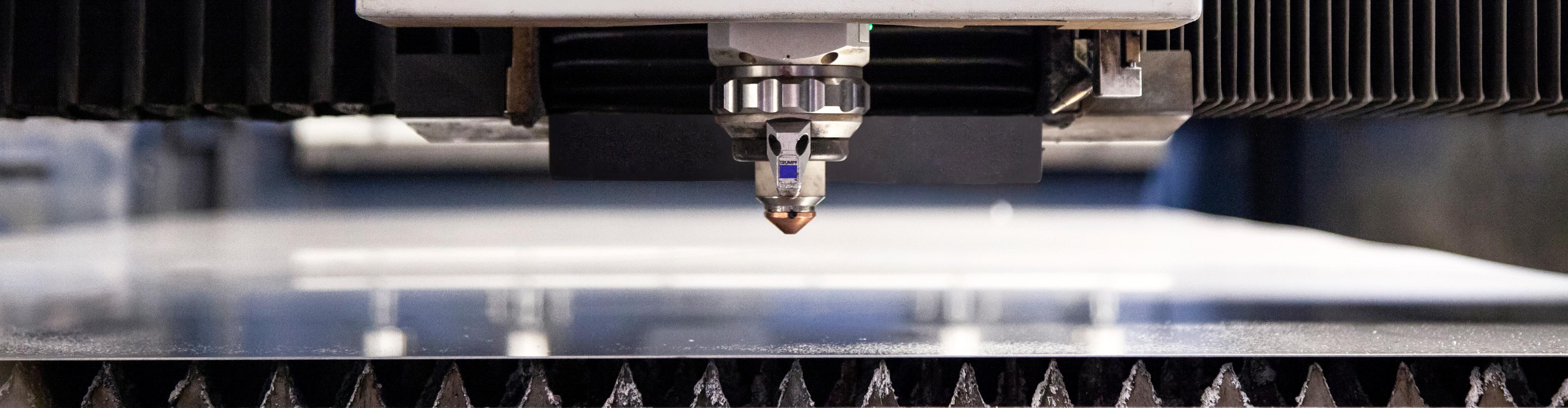 lasersnijmachines plaatwerk